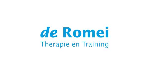 De Romei therapie en training