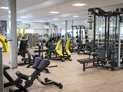 fitness zevenaar